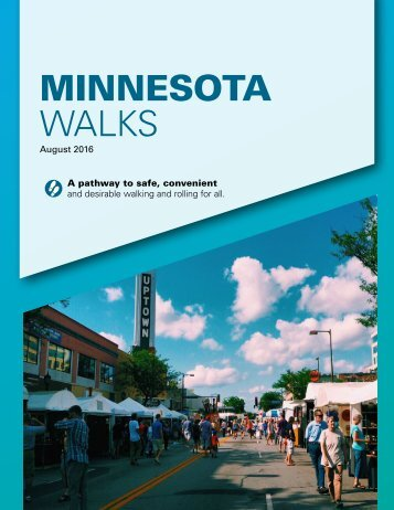 MINNESOTA WALKS