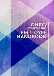 Revised Handbook (July12)