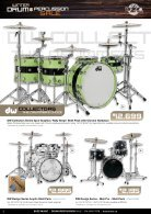 Buzz music Drum Catalogue 2016 - Page 2