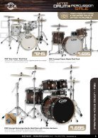 Buzz music Drum Catalogue 2016 - Page 3
