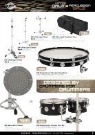 Buzz music Drum Catalogue 2016 - Page 5