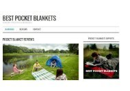 Best Pocket Blankets