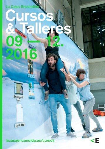 & Talleres 09 — 12 2016