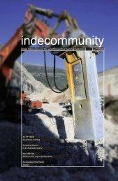 Indecommunity 7/2009 (EN)