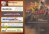 Programm Broadway 001