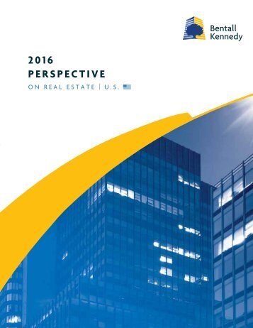 BK Perspective Real Estate USA 2016