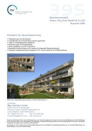 Green City Graz GmbH & Co - Hermann Lehner