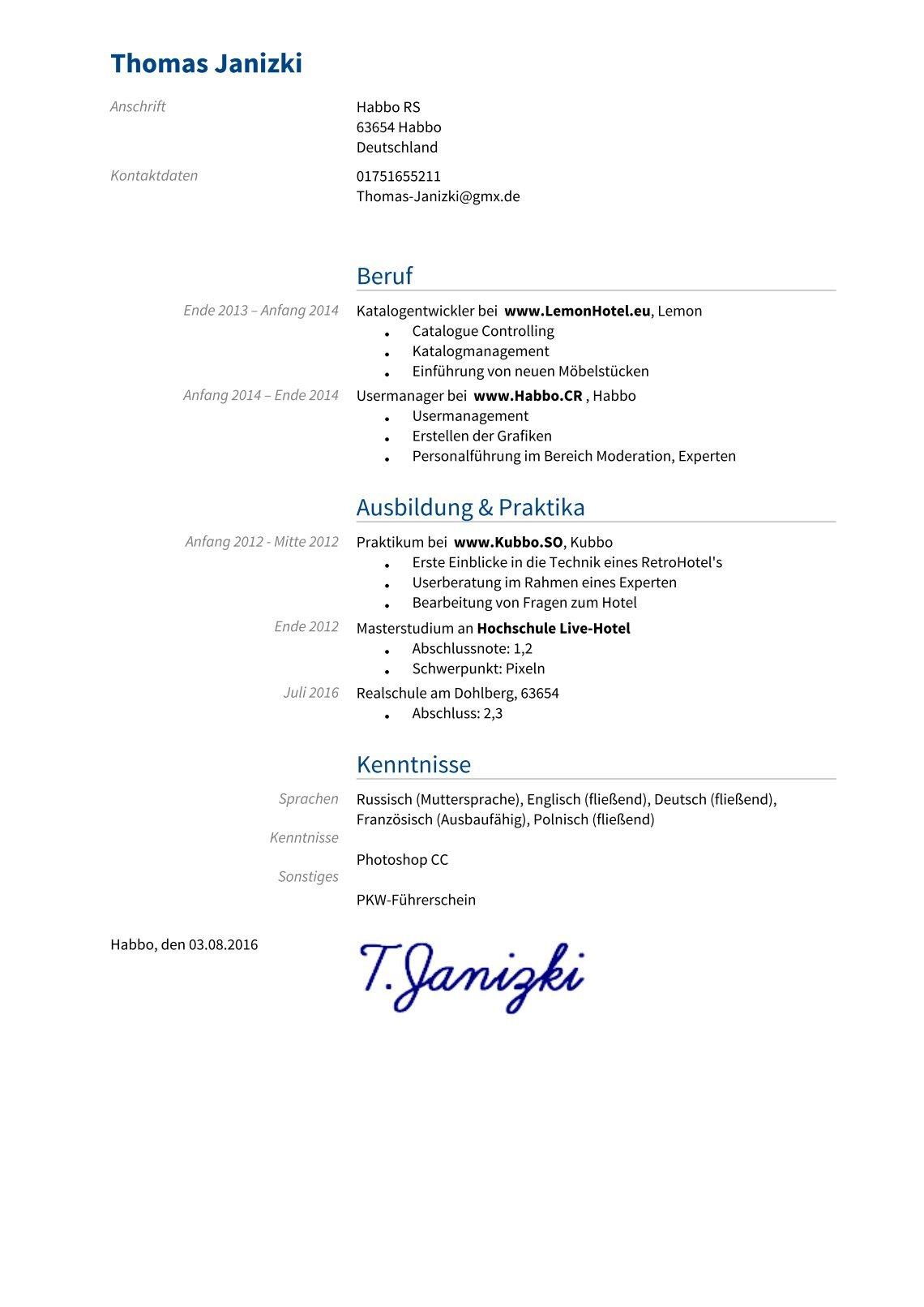 Wunderbar Hotel Technik Lebenslauf Ideen - FORTSETZUNG ARBEITSBLATT ...