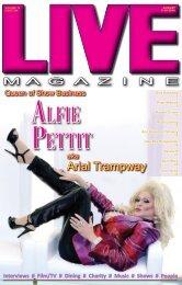 LIVE Magazine #240 August 5-19, 2016