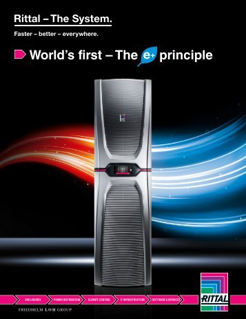 World's first – The principle