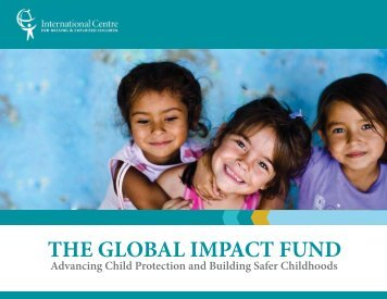 THE GLOBAL IMPACT FUND