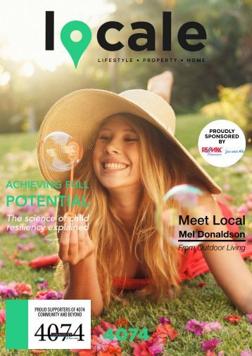Locale Hub 4074 - Issue 2