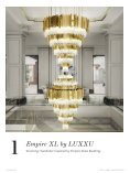 Luxury Chandeliers - Page 4