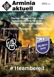 Stadionzeitung-Mechtersheim