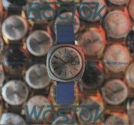 Catalog Wostok 1977