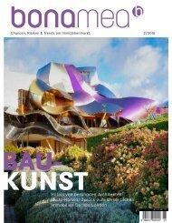 Bonamea - Ausgabe 2 / 2016