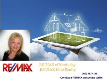 Karolina Baker - Real Estate Agent in Nicholasville