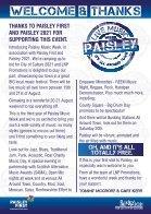 Paisley Music Week  Programme 2016 - Page 3