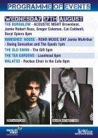 Paisley Music Week  Programme 2016 - Page 6