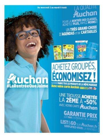 Auchan 03.08.16