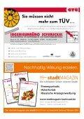 stadtMAGAZIN köln-süd | Ausgabe August/September 2016 - Page 2