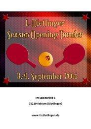 Ausschreibung Season-Opening Turnier 2016(1)