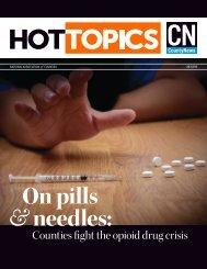 On pills & needles