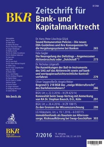 Zeitschrift für
