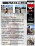 Bear Witness Magazine July 2016 Issue 008 - Page 7