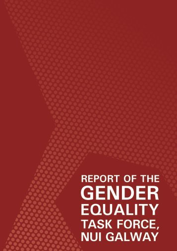 Promoting Excellence through Gender Equality