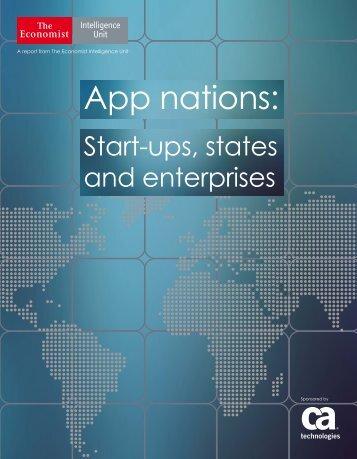 App nations