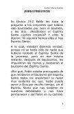 CREYENTES DEBEN SER BAUTIZADOS EN ESPÍRITU SANTO - Page 7