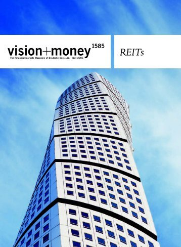 vision+money 1585 - Xetra