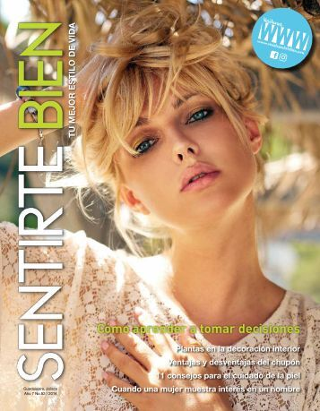 Revista Sentirte Bien Edicion 82