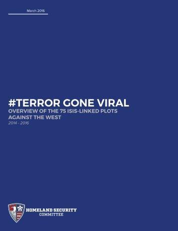 #TERROR GONE VIRAL