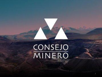 Minería en Cifras