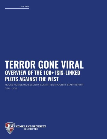 TERROR GONE VIRAL