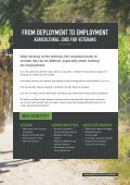 FROM DEPLOYMENT TO EMPLOYMENT - Page 3