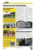 OÖVP Engerwitzdorf Reporter - Folge 2/2016 - Page 4