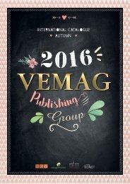International Catalogue Autumn 2016