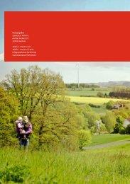 Jahresbericht 2009 - Sparkasse Herford