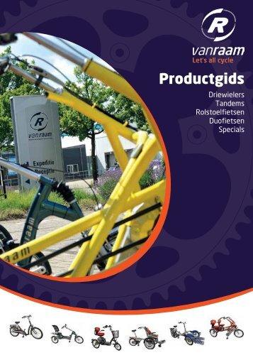 Productgids Van Raam