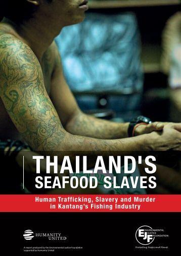 THAILAND'S