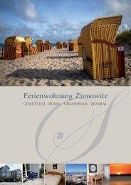Ferienwohnung in Zinnowitz
