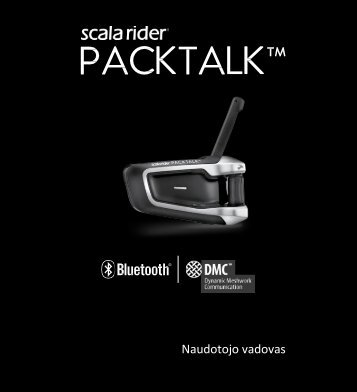 PACKTALK-EN_LT info