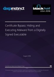 us-16-Nipravsky-Certificate-Bypass-Hiding-And-Executing-Malware-From-A-Digitally-Signed-Executable-wp