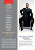 The Hairpolitan Magazine Vol-1 August-Sept 2016 - Page 2