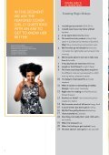 The Hairpolitan Magazine Vol-1 August-Sept 2016 - Page 4