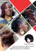 The Hairpolitan Magazine Vol-1 August-Sept 2016 - Page 5
