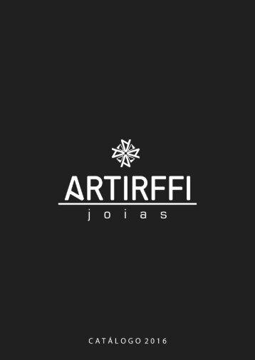 Catálogo Artirffi 2016